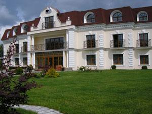 Тульская гостиница